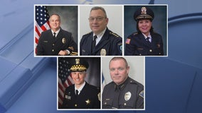 Mesquite announces five finalists for police chief