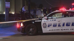 Man killed in hit-in-run crash in northeast Dallas