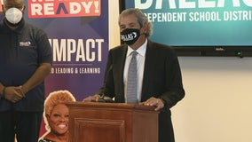 Dallas ISD mask mandate starts Tuesday for everyone on campus despite Abbott's orders