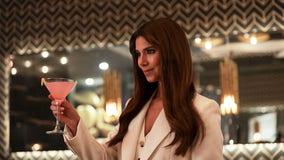 'Elena's very mysterious': Meet the new steward of upcoming 'Fantasy Island' reboot