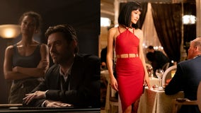 New movie roundup: 'Reminiscence,' 'The Protégé'  and more