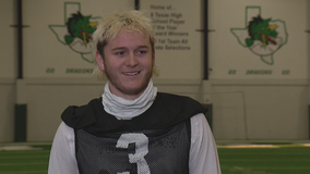 Former Southlake Carroll quarterback who skipped senior year signs $1.4M deal with marketing group