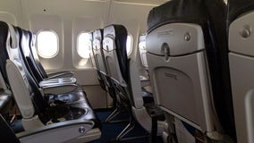 Unruly airline passenger fines top $1 million, FAA says
