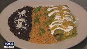 Make delicious brisket enchiladas at home