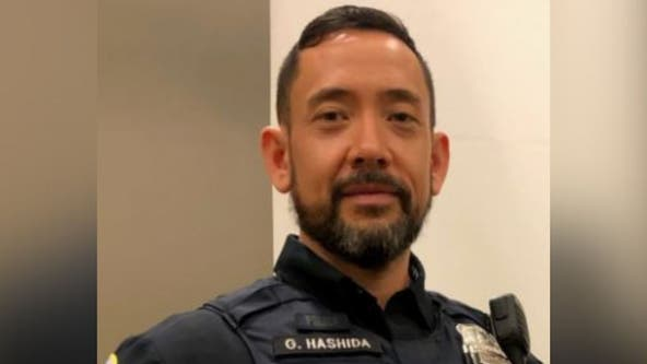 Third police officer commits suicide after Capitol riot: DC police