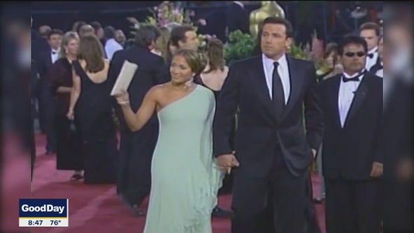 TMZ: Ben and Jennifer back together, Bill and Melinda officially done