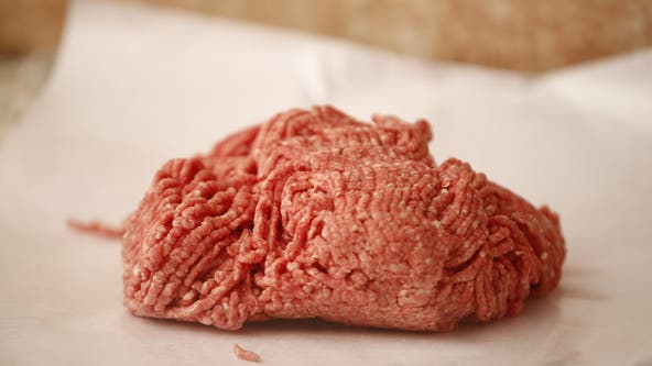 295K pounds of raw beef recalled over possible E. coli concerns