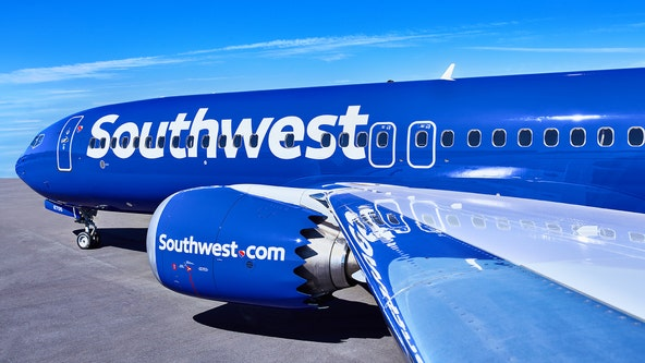 Southwest Airlines to give employees bonus for getting COVID-19 vaccine