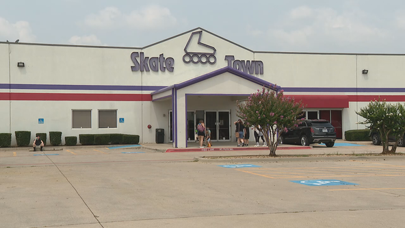 Grapevine's SkateTown closing after 24 years