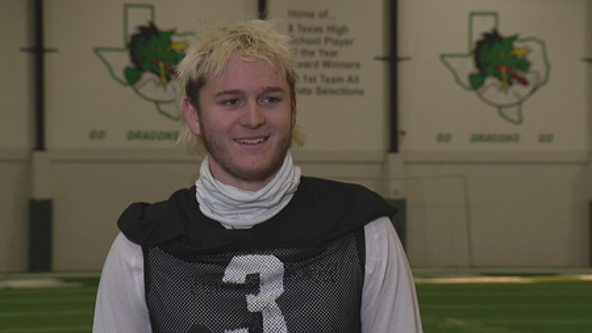 Southlake Carroll quarterback to skip senior year, enroll early at Ohio State to profit off NIL
