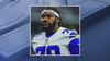 Cowboys OL Ty Nsekhe out vs Chargers because of heat illness