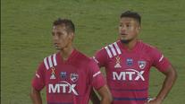 Ricardo Pepi scores 12th goal, FC Dallas ties San Jose 1-1