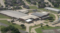 Pilot Point High School evacuated, sports canceled
