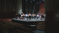 Fort Worth Symphony Orchestra hosts first full-capacity show since start of the pandemic