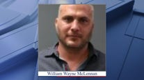 Dallas PD senior corporal arrested for DWI in Lewisville