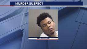 Fugitive wanted for murder arrested at drunk driving crash scene in Arlington