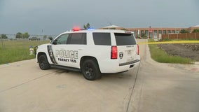 Forney fatal shooting investigation forces two school closures
