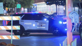 1 injured after fight leads to early morning shooting in Fort Worth