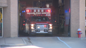 Dallas Fire-Rescue launches new pilot program to staff ambulances more efficiently