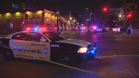 1 dead, 5 injured, 18-year-old arrested in Deep Ellum shooting