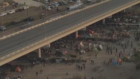FEMA denies Gov. Greg Abbott's request for emergency declaration over border crisis