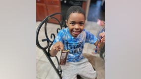 Amber Alert canceled after 6-year-old found safe, Pearland police say