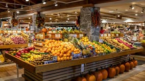 Shoppers put healthy items in carts to avoid judgment, survey says