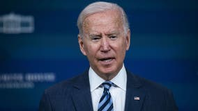 'No question' delta variant is why August job growth wasn't stronger, Biden says