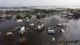 'We're going to have your back': Biden tours Hurricane Ida damage in Louisiana