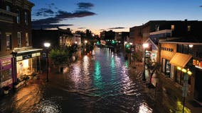 Ida flooding: Cleanup begins in Northeast after record-breaking rainfall