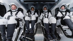 Meet the first all-civilian crew of SpaceX's Inspiration4 mission