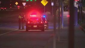1 injured in shooting at Irving DART station