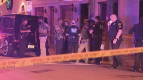 Shooting outside Cedars nightclub leaves one dead