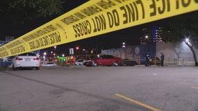 Innocent man shot in the back in Deep Ellum parking lot