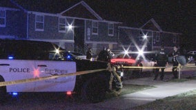 Man killed, another wounded in Fort Worth double shooting