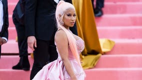 White House offered Nicki Minaj phone call to answer questions about COVID-19 vaccine