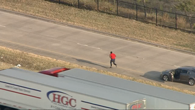 Dallas I-20 chase suspect also wanted for murder at apartment complex