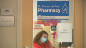 Need at Dallas charitable pharmacy greatly grows during pandemic