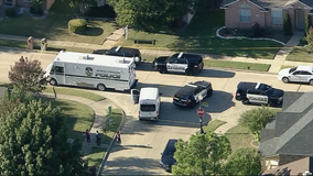 McKinney police: Man shot dead after pointing gun at officers