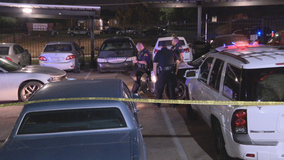 2 dead, 1 seriously injured after disturbance leads to shooting in Dallas