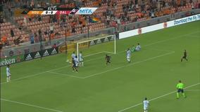 Dorsey's goal and assist help Dynamo beat FC Dallas 3-2