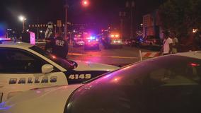 Second victim dies after weekend Deep Ellum shooting