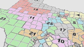 Texas Republicans have the redistricting tools to preserve their power