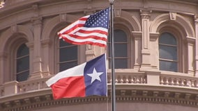 Third Texas special session set to end Tuesday with many bills still in limbo