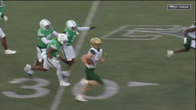 UAB jumps out early, beats North Texas 40-6 in C-USA opener