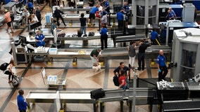 TSA will double fines on mask mandate violations at airports, on flights