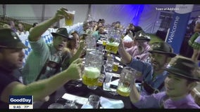 Addison Oktoberfest, Grapevine's Grapefest return with live events this weekend