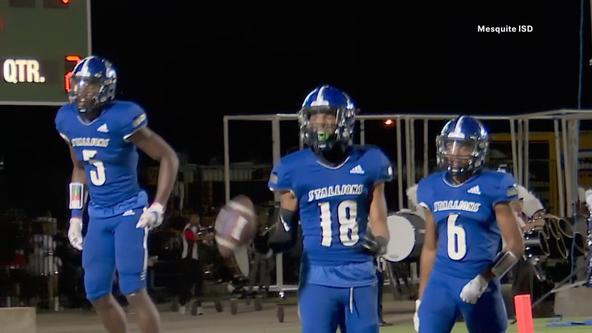North Texas High School Football 2021 Week 4 Highlights