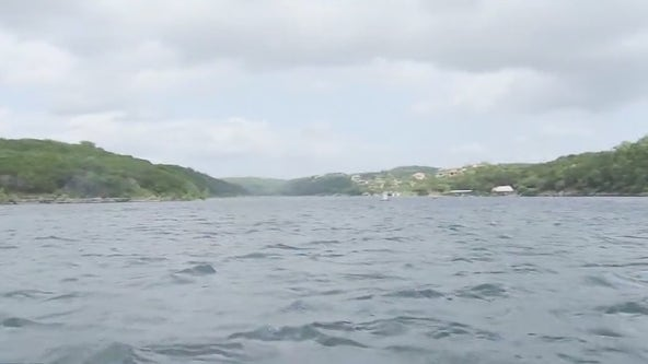 Lake Travis sees highest number of missing swimmers in over a decade