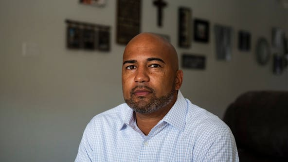 """How Colleyville Heritage's Black principal was swept into a """"critical race theory"""" maelstrom"""